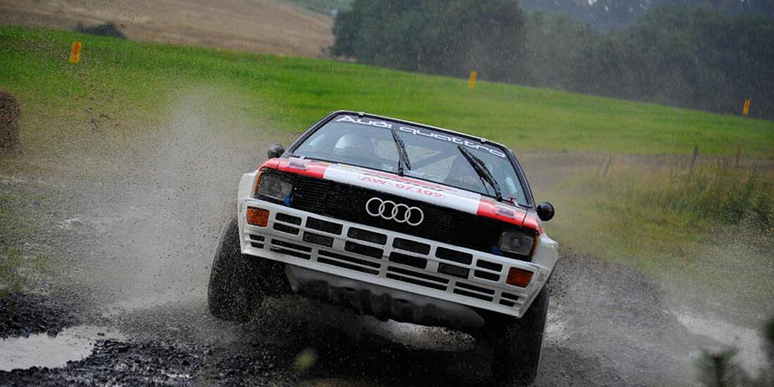 Eifel Rallye Festival 2012, mokla, 0724