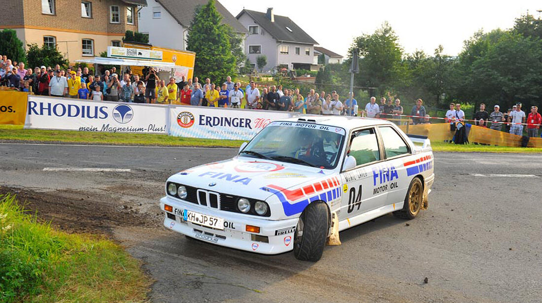 Eifel Rallye Festival 2012, mokla, 0728