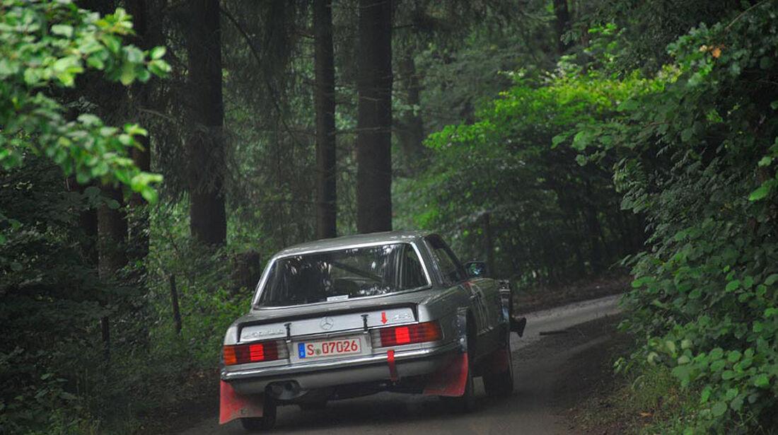 Eifel Rallye Festival 2012, mokla, 0732