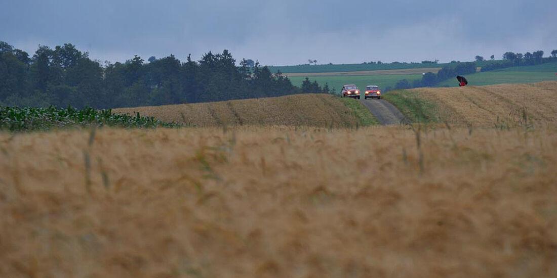 Eifel Rallye Festival 2012, mokla, 0748