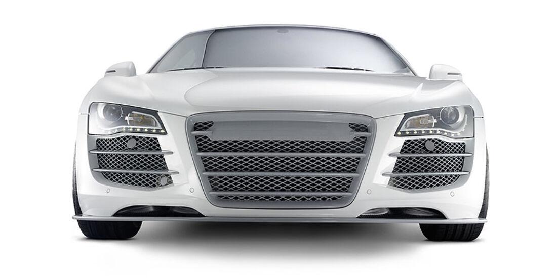 Eisenmann Audi R8 Front