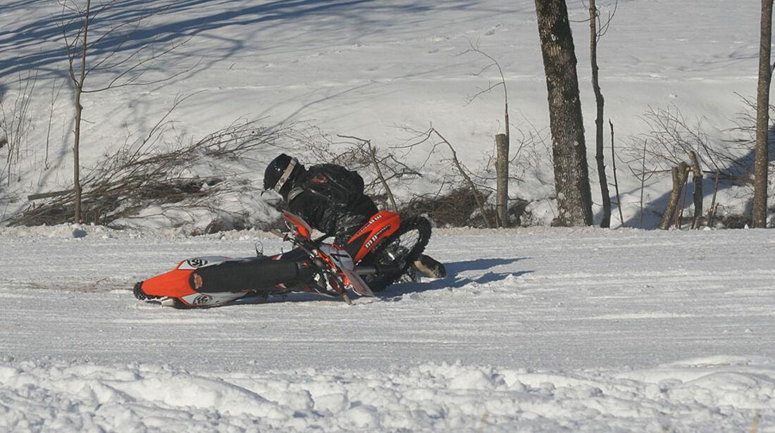 Eisrennen Krumbach