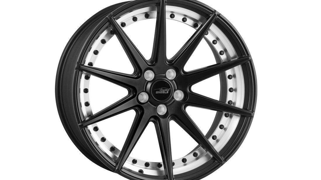 Elegance Wheels E1 SR