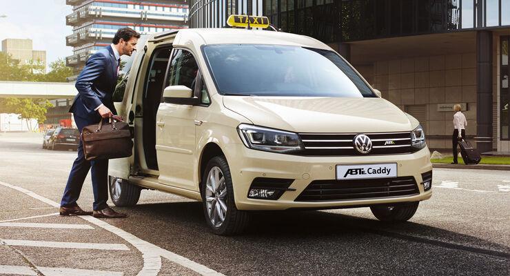 Bulli, Caddy & Co.: Volkswagen-Nutzfahrzeug-Sparte wird zunehmend elektrisch