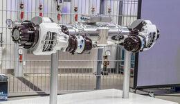 Elektrische Achse Paul Nutzfahrzeuge GmbH