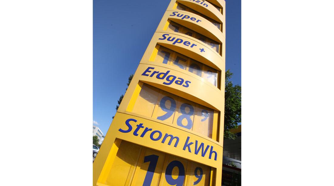 Elektro-Infrastruktur