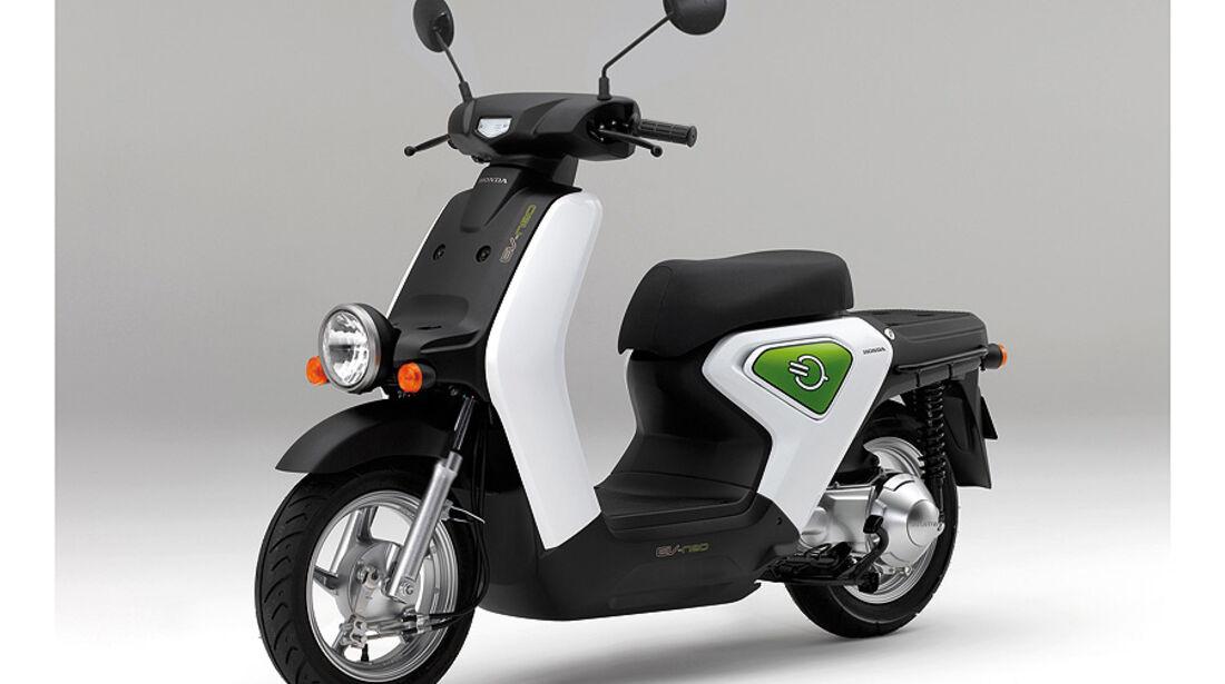 Elektro-Roller  Honda EV-Neo
