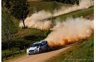 Elfyn Evans - Rallye Australien 2015