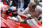 Emerson Fittipaldi - Lotus 72 - Montjuich Park 1971