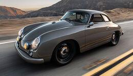 Emory Motorsports Porsche 356 John Oates