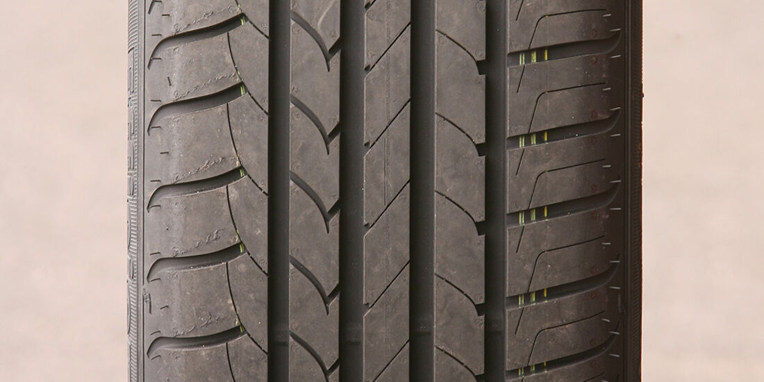 Energiespar-Reifen - Goodyear Eco