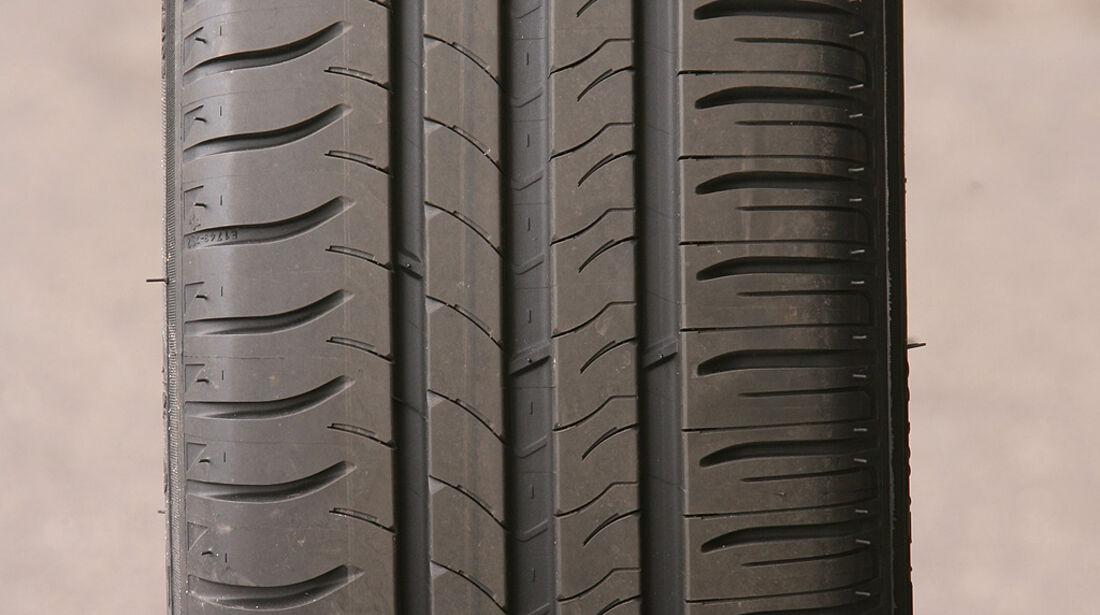 Energiespar-Reifen - Michelin Eco
