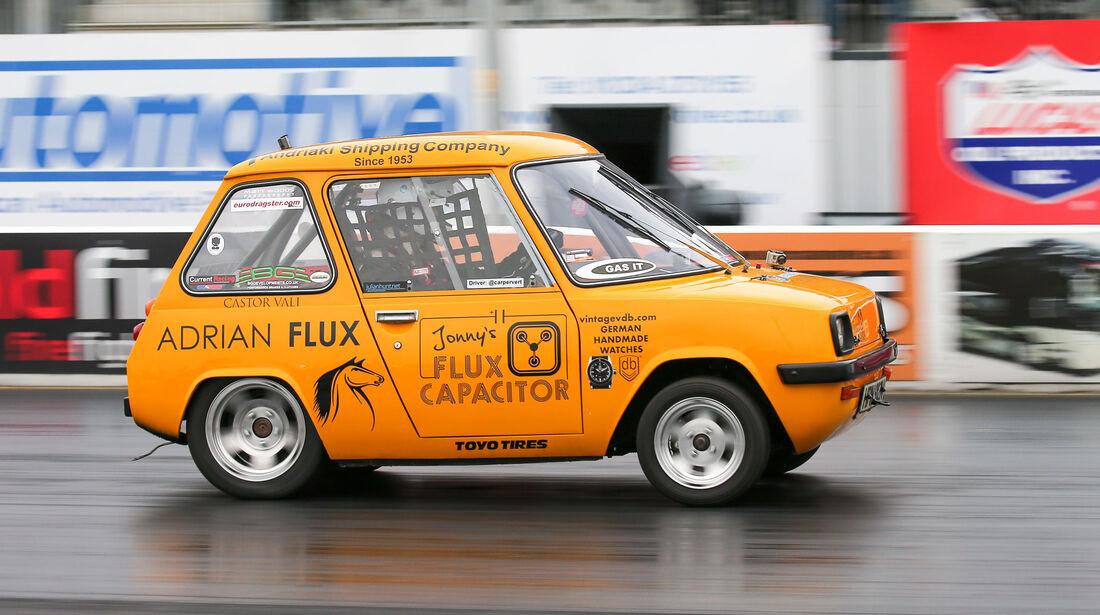 Enfield 8000 - Elektroauto - E-Auto
