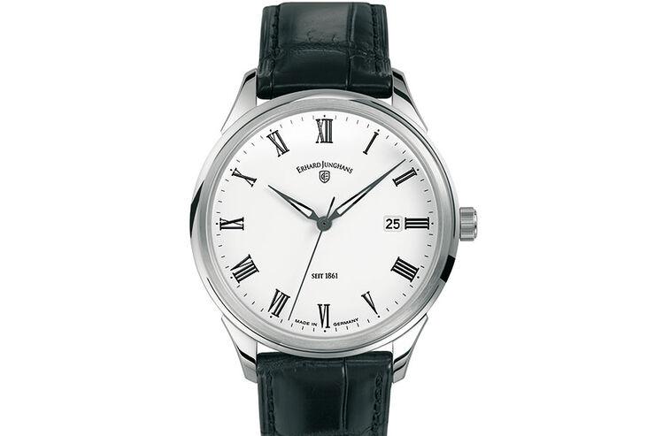 Erhard Junghaus Uhr