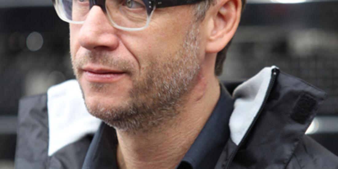 Eric Lux 2011