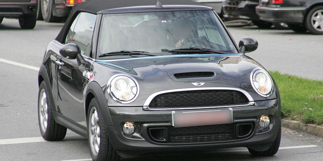 Erkönig Mini Cooper S Diesel