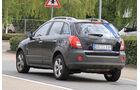 Erkönig Opel Antara