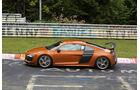 Erlkönig, Audi A8 GT Sport