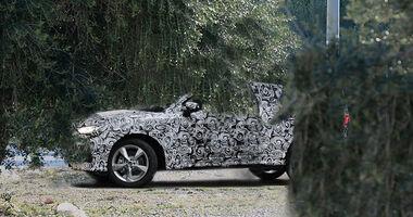 Erlkönig Audi Q4