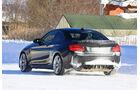 Erlkönig BMW M2 CS