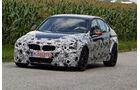 Erlkönig BMW M3