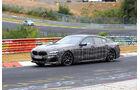 Erlkönig BMW M850i Gran Coupé
