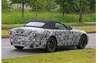 Erlkönig BMW Z5