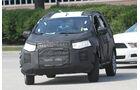 Erlkönig Ford Ecosport