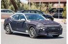 Erlkönig Hyundai Genesis G70