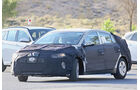 Erlkönig Hyundai Hybrid Juli 2015