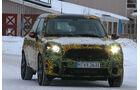 Erlkönig Mini SUV