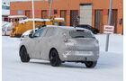 Erlkönig Opel Grandland X