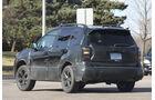 Erlkönig Subaru Forester