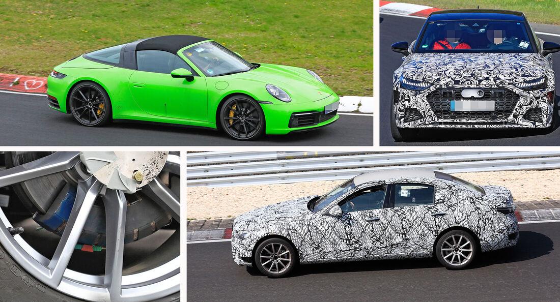 Mini Kühlschrank Auto Test : Tests erlkönige autokauf formel auto motor und sport