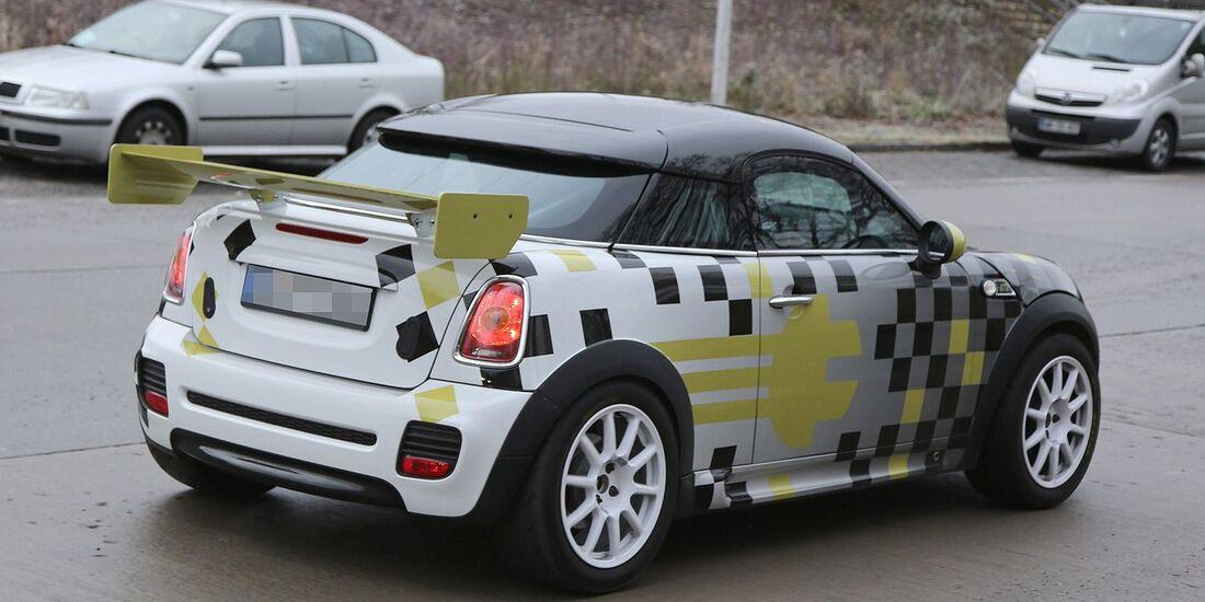 Erlkönigv Mini E Racer