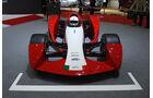 Essen Motor Show 2010, Designstudien, Fioravanti LF1