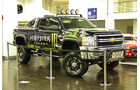 Essen Motor Show 2011, GMC-Monster