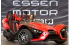 Essen Motor Show 2015 - Polaris Slingshot