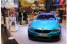 Essen Motor Show 2015, Tuning