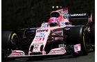 Esteban Ocon - Force India - Formel 1 - GP Aseerbaidschan 2017 - Training - Freitag - 23.6.2017