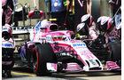 Esteban Ocon - Formel 1 - GP Kanada 2018