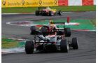 Esteban Ocon - Formel 3 EM Nürburgring 2014