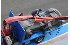 Estenban Gutierrez - Sauber - Formel 1 - Test - Jerez - 29. Januar 2014