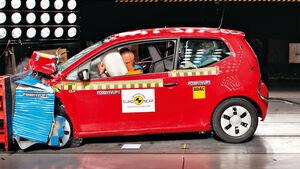 Euro NCAP, City-Notbremssystem