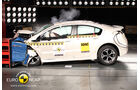 EuroNCAP-Crashtest Chevrolet Volt