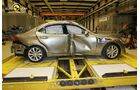 EuroNCAP-Crashtest, Lexus IS 306