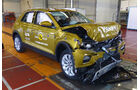 EuroNCAP-Crashtest VW T-Roc