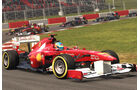F1 2011 Game - Screenshot