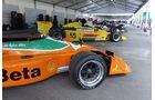 F1 Grand Prix-Klassiker - GP Singapur 2014