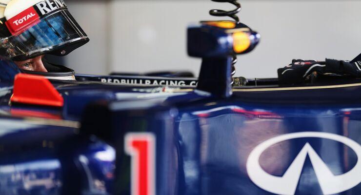 F1 Grand Prix of Italy - Qualifying